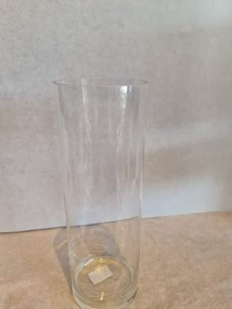 Regular Glass Vase